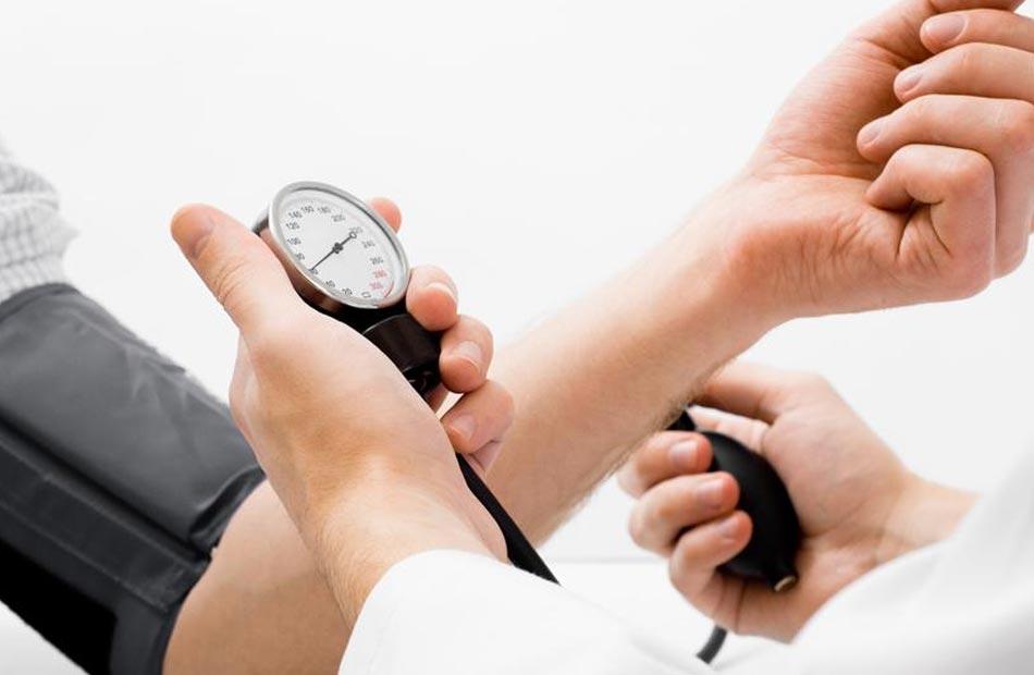 دراسة أكثر من  مليار شخص يعانون من ارتفاع ضغط الدم حول العالم