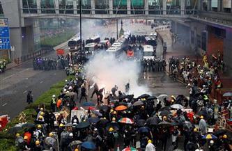 الاتحاد الأوروبي ينتقد أحكام السجن الأخيرة ضد النشطاء في هونج كونج