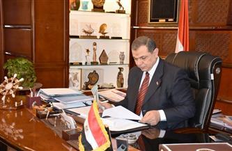 بالأسماء.. تحويل 11.3 مليون جنيه مستحقات العمالة المصرية المغادرة للأردن | مستندات