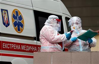 أوكرانيا تسجل 15 ألف إصابة جديدة و440 حالة وفاة بكورونا