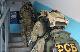 الأمن الروسي يعتقل القنصل الأوكراني في بطرسبورج أثناء تلقيه معلومات سرية