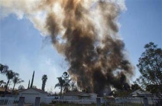 مصرع وفقدان 5 أشخاص في انفجار بمصنع كيميائي شمالي الصين