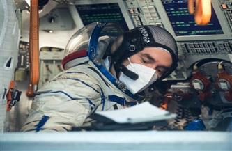 عودة 3 رواد إلى الأرض بعد 6 أشهر في محطة الفضاء الدولية