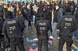 محكمة ألمانية تؤكد حظر احتجاج على قواعد كورونا في دريسدن