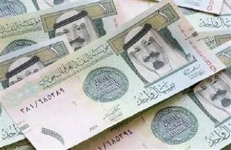 سعر الريال السعودي خلال تعاملات الأسبوع