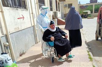 تعافي 350 من فيروس كورونا بمستشفيات العزل والفرز خلال أسبوع بالدقهلية