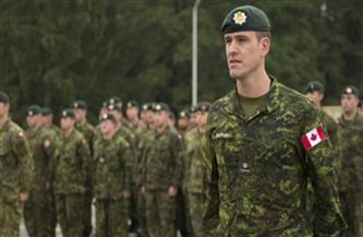 «الدفاع الكندية» تعلق البعثة العسكرية للتدريب في أوكرانيا بسبب تفشي كورونا
