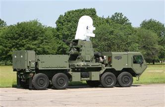 السفارة الأمريكية في بغداد تجري اختبارًا لمنظومة C-RAM الدفاعية