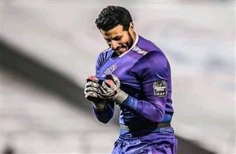 الشناوي: لاعبو الأهلي دائما على قدر المسئولية.. وهدفنا السوبر الإفريقي
