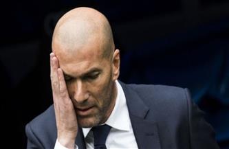 زيدان: عدم إقامة مباراة ريال مدريد وتشيلسي في أبطال أوروبا أمر سخيف وغير منطقي