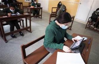 لطلاب 3 ثانوي عام.. كيف تحصل على كلمة المرور للامتحانات التجريبية التي تنطلق غدا؟