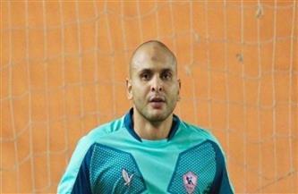 حسين زكي: الإصابات سبب التعادل أمام الأهلي