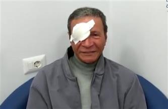 مصري يحمل الجنسية الهولندية يكشف رحلة علاجه بمنشآت منظومة التأمين الصحي الشامل ببورسعيد |فيديو