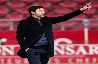مدرب باريس سان جيرمان يؤكد ضرورة تحول تركيز فريقه إلى الدوري الفرنسي