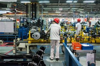 الصين تشهد نموا قياسيا بالربع الأول.. وارتفاع مبيعات التجزئة بأكثر من الثلث