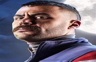 «النمر» لمحمد إمام.. الأول في مصر والسعودية ولبنان