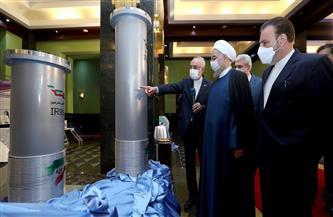 إيران: تخصيب اليورانيوم بنسبة نقاء 60%.. والتراجع عنه حال رفع العقوبات