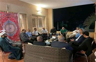 سفارة مصر فى أوغندا تنظم حفل إفطار رمضان بمشاركة ممثلى الأوقاف والكنيسة المصرية |صور
