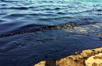 البيئة تشارك فى التدريب على حادث افتراضى لانسكاب كمية من الزيت فى البيئة البحرية