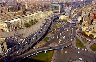 تطوير شارعي رمسيس والتحرير في حي غرب القاهرة