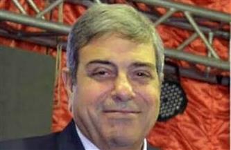 رئيس الشيوخ يعلن خلو مقعد فاروق مجاهد رئيس الهيئة البرلمانية لحزب حماة الوطن