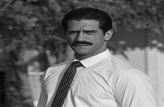 """أحمد مجدي محقق من زمن الروايات البوليسية الكلاسيكية في مسلسل """" قصر النيل"""""""