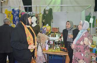 مجلس سيدات الأعمال يستعد للفترة الثانية لمعرض أهلًا رمضان بالإسماعيلية بـ 60 عارضة جديدة