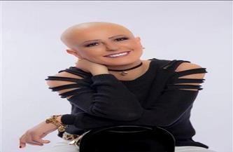 """قاهرة السرطان لينا شاكر تكشف كواليس معركتها ضد المرض في """"المواجهة"""".. الليلة"""