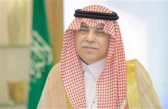 وزير الإعلام السعودي مهنئا الليثي برئاسة اتحاد إذاعات الدول الإسلامية: نتطلعلمزيد من التعاون | صور