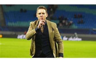 مدرب لايبزج ينفى انتقاله لتدريب بايرن ميونيخ