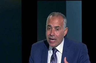 أحمد الشناوي: كل الدعم لـ «البنا» في لقاء القمة.. ونرفض أن يكون الحكام ضيوف شرف