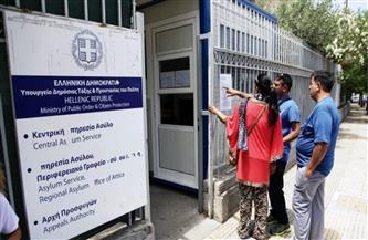 تراجع طلبات اللجوء لبعض الجزر اليونانية بنسبة 66% في الربع الأول من العام الجاري