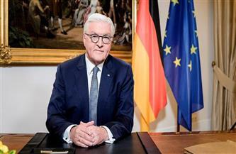 الرئيس الألماني يزور إسرائيل بنهاية الشهر الحالي