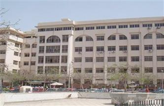 استحداث إجراء المسح الضوئي لتذاكر مستشفيات جامعة المنوفية