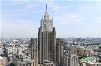 روسيا تطرد 20 دبلوماسيًا تشيكيًا.. وتطالبهم بمغادرة البلاد بحلول يوم غد