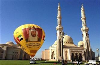 «منطاد علم الإمارات» ينطلق نوفمبر المقبل ضمن الاحتفالات بالذكرى الـ 50 لقيام الاتحاد