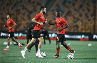 موعد مباراة الأهلي وإنبي في الدوري المصري 2021 والقنوات الناقلة
