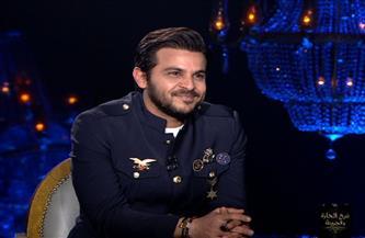 "محمد رشاد يعترف ""ضربت مي حلمي عشان بتكره أهلي وزواجي منها غلطة حياتي"""