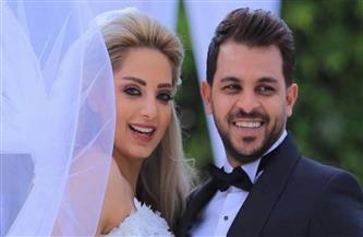 """محمد رشاد: """"مي حلمي أجرت عملية تجميل تسببت في إجهاض التوأم"""""""
