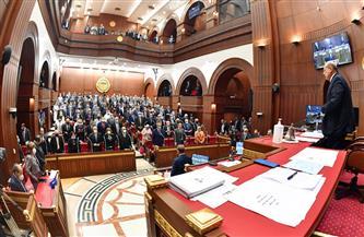 الشيوخ يستكمل مناقشة تعديل قانون نقابة المهندسين ويناقش قانون التعليم اليوم