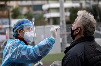 اليونان تسجل 1607 إصابات و78 حالة وفاة بكورونا خلال 24 ساعة