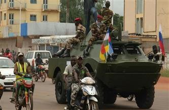 موسكو: أكثر من 500 مدرب عسكري روسي يعملون في إفريقيا الوسطى