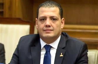 «الشعب الجمهوري» يختار باهر أمين نائبًا لممثل الكتلة البرلمانية في مجلس الشيوخ