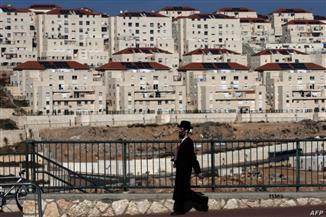 """""""الرئاسة الفلسطينية"""" تطالب أوروبا بمزيد من الضغط على إسرائيل لوقف الاستيطان"""