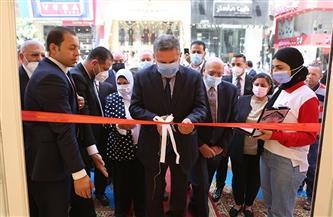 افتتاح المرحلة الثانية لتطوير فرع جاتينيو التاريخي بالقاهرة الخديوية بتكلفة 30 مليون جنيه