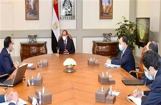 الرئيس السيسي يوجه بالإسراع في منح تراخيص مؤقتة للحضانات غير المرخصة لحين توفيق أوضاعها