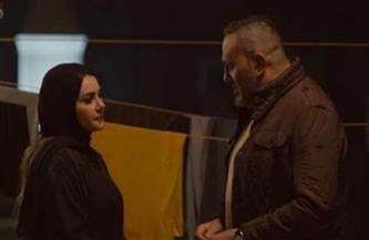 خالد سرحان يحرض دينا فؤاد على «العوضي» ويشعل أحداث «اللي ملوش كبير» | صور وفيديو