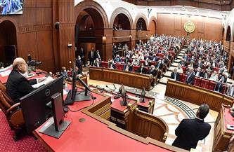 مجلس الشيوخ يواصل مناقشاته لقانون نقابة المهندسين الثلاثاء المقبل