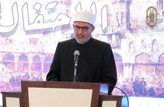 """أمين """"البحوث الإسلامية"""": جامع الأزهر قبلة العلم والوطنية الذي احتضن الاختلاف ودعا إلى الائتلاف"""