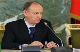 سكرتير مجلس الأمن الروسي يقول إنه مستعد لمزيد من الحوار مع أمريكا